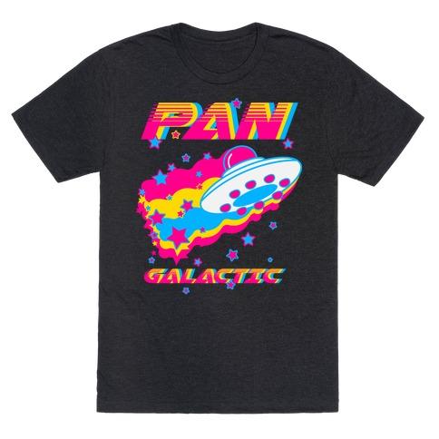 PAN Galactic T-Shirt