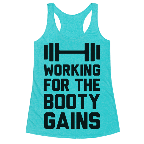 Working For The Booty Gains (CMYK)