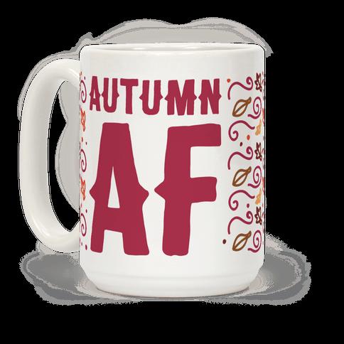 Autumn Af