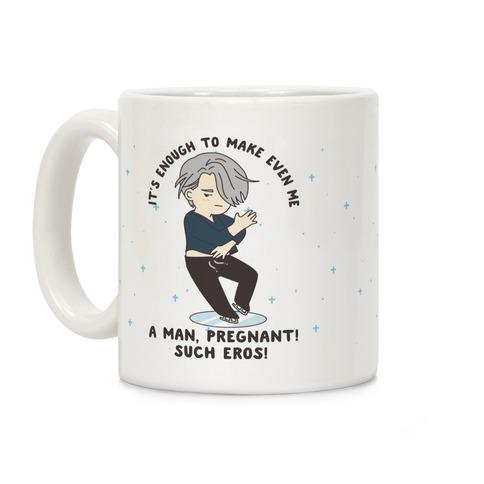 Such Eros Coffee Mug