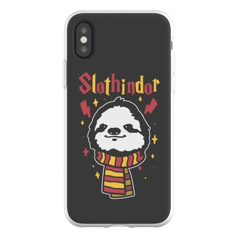 Slothindor Phone Flexi-Case