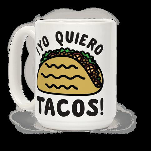 Yo Quiro Tacos