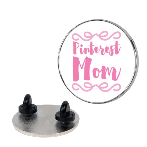 Pinterest Mom Pin