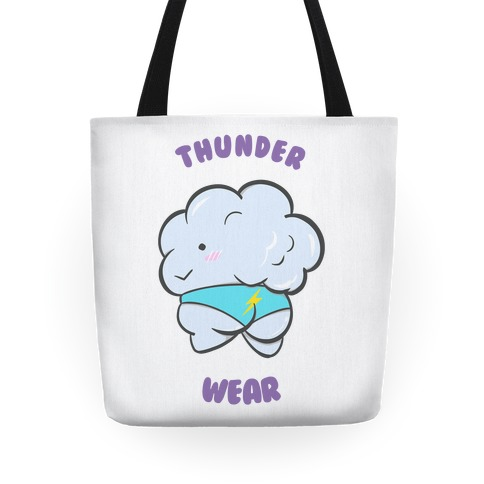 Thunderwear  Tote