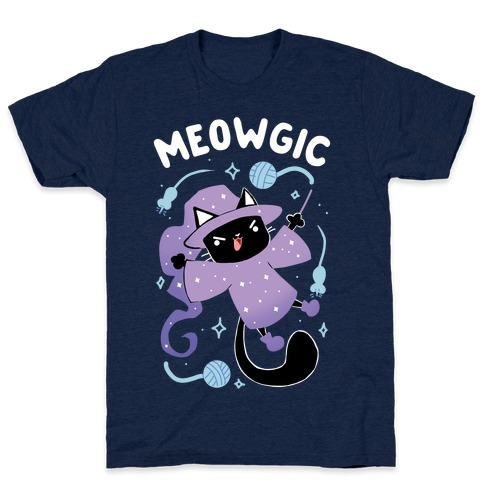 Meowgic T-Shirt