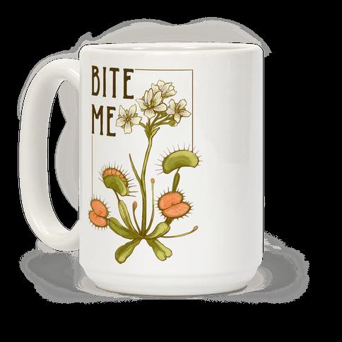 Bite Me Venus Flytrap