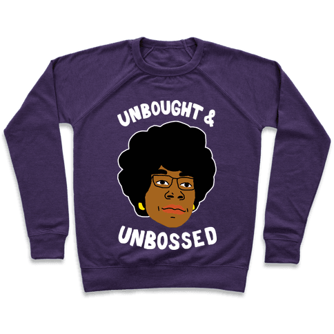Unbought And Unbossed