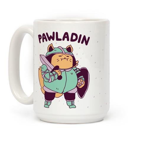Pawlidin Coffee Mug