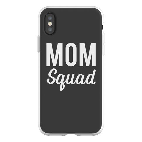 Mom Squad Phone Flexi-Case