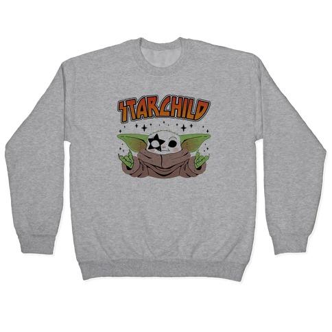 Starchilds Designs Panda Hooded Sweatshirt