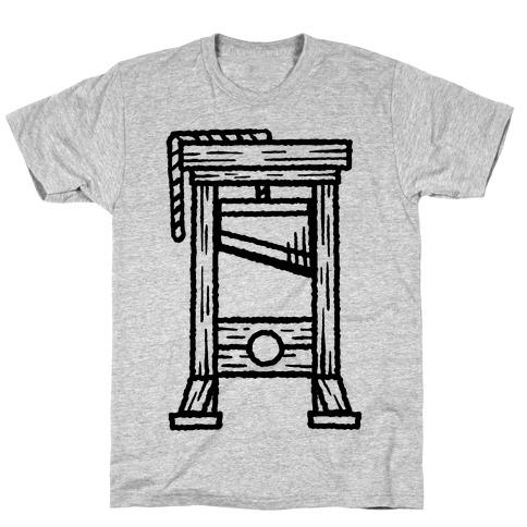 Guillotine T-Shirt