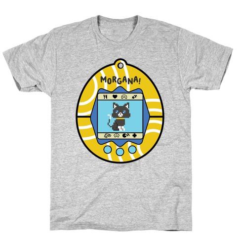 Morgana Digital Pet Mens/Unisex T-Shirt