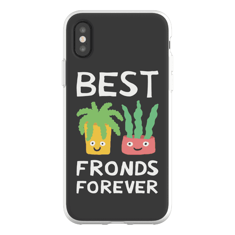 Best Fronds Forever Phone Flexi-Case