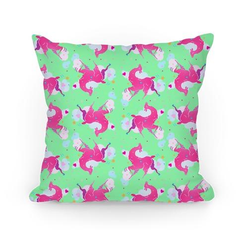 Cute Llama Pillow