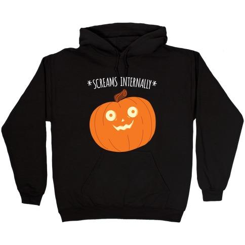 *Screams Internally* Hooded Sweatshirt