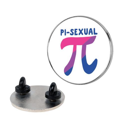 Pi-sexual Pin