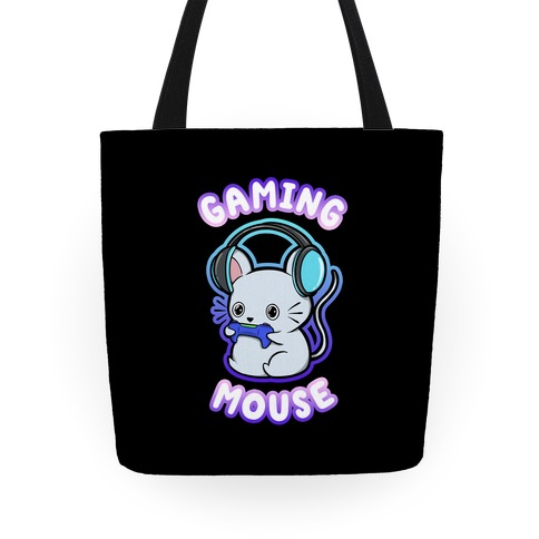 Gaming Mouse Tote