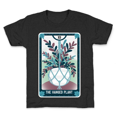 The Hanged Plant Kids T-Shirt