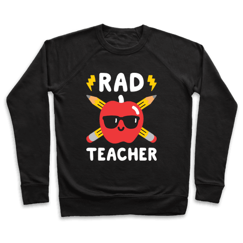 Rad Teacher