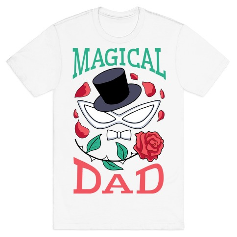 Magical Dad T-Shirt