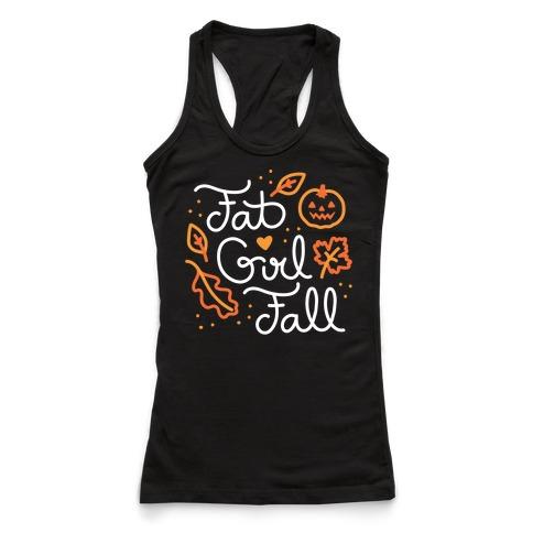 Fat Girl Fall