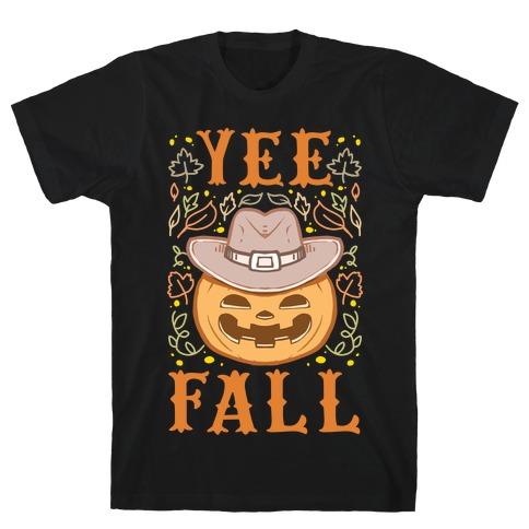 Yee Fall T-Shirt