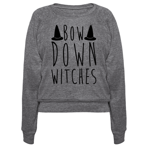 Bow Down Witches Parody