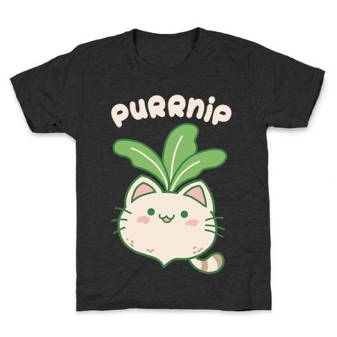Purrnip Kids T-Shirt