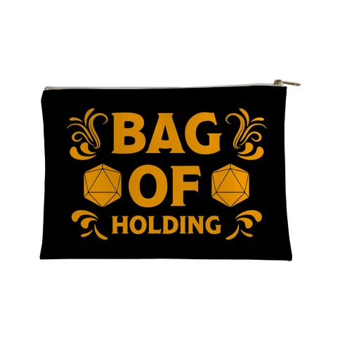 Bag Of Holding Accessory Bag