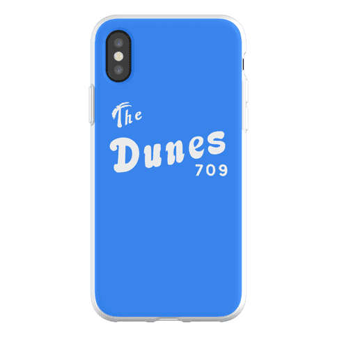 The Dunes Phone Flexi-Case