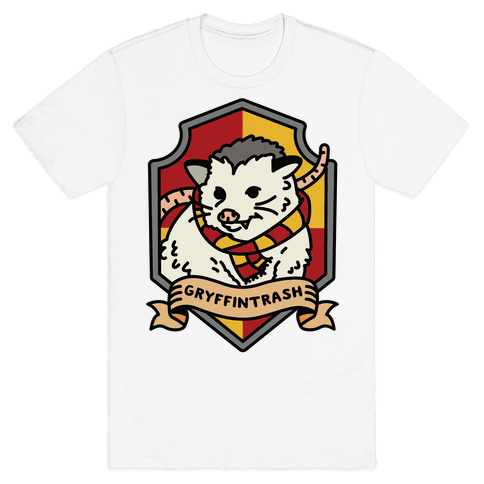 Gryffintrash Mens T-Shirt