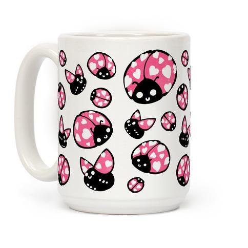 Loveybugs Coffee Mug