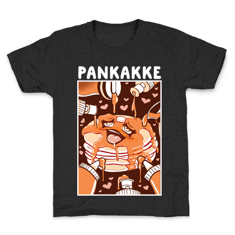 Pankakke Kids T-Shirt