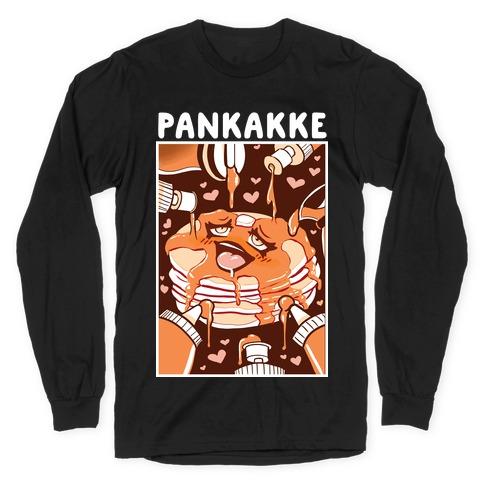 Pankakke Long Sleeve T-Shirt