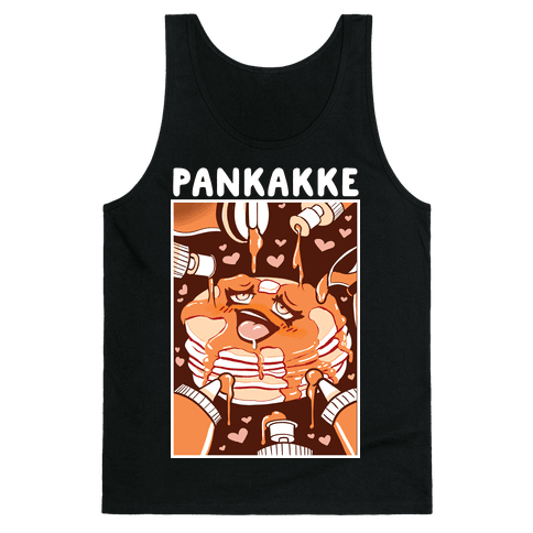 Pankakke Tank Top