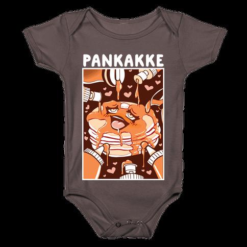 Pankakke Baby One-Piece