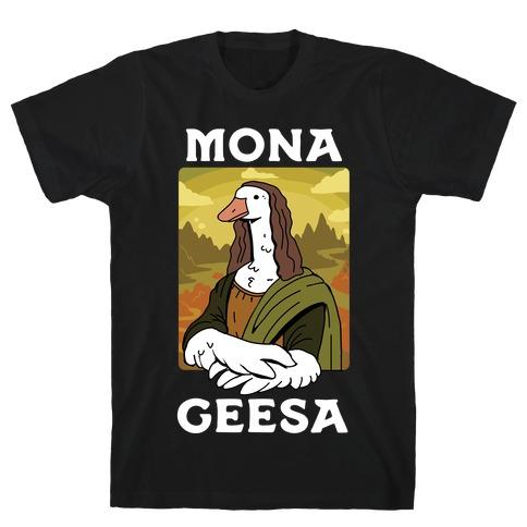 Mona Geesa T-Shirt