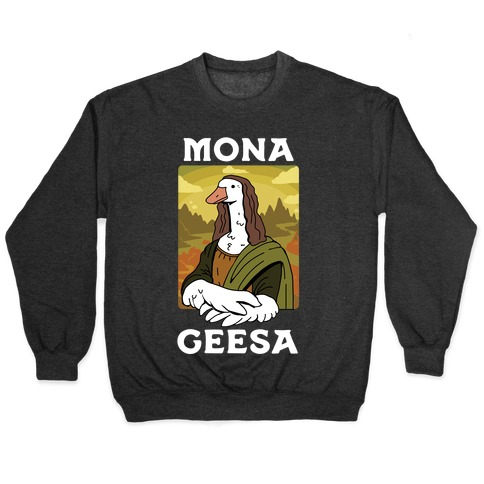 Mona Geesa Pullover