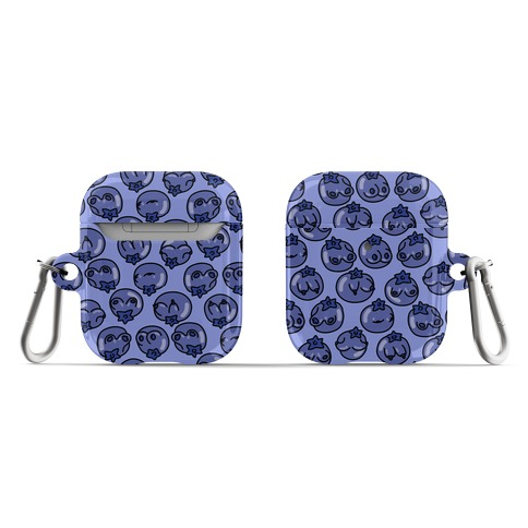 Bloobie Pattern AirPod Case