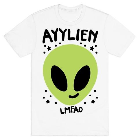 Ayylien T-Shirt