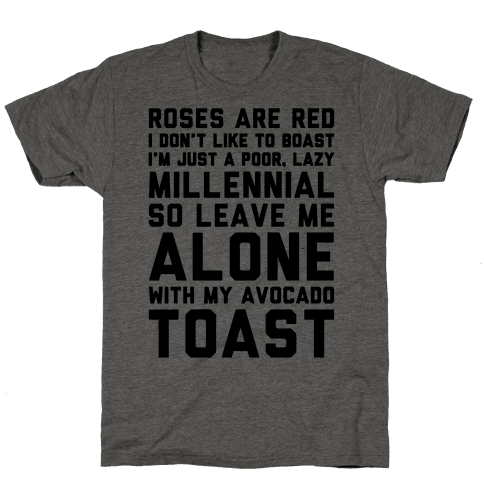 Millennial Poem