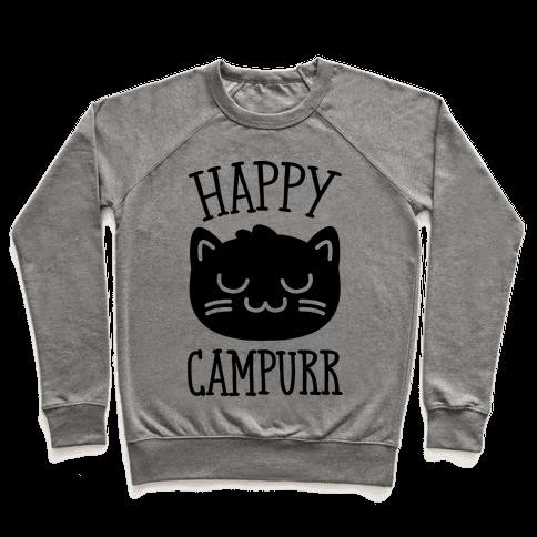 Happy Campurr Pullover