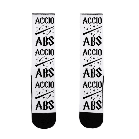 Accio Abs Sock