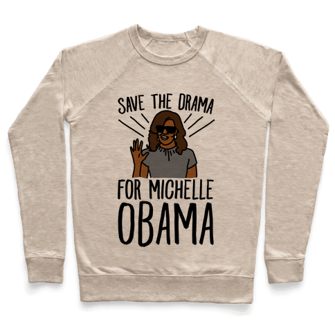 d1a562a9 Michelle Obama T-Shirts, Pullovers and more | LookHUMAN