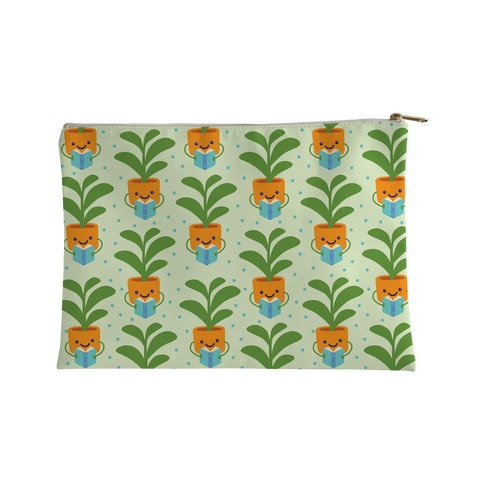Homebody Reading Plant Accessory Bag