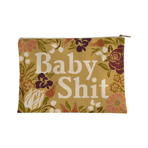 Baby Shit Accessory Bag