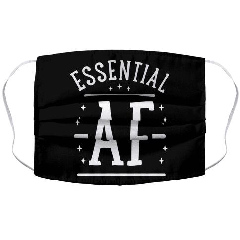 Essential AF Face Mask Cover