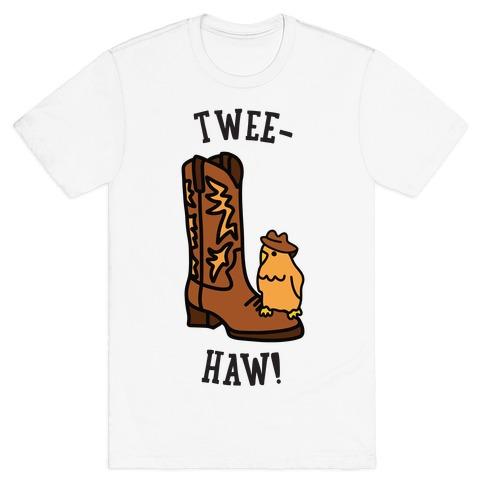 Twee-Haw! T-Shirt