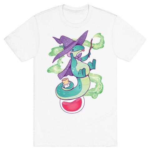 Lizard Wizard T-Shirt