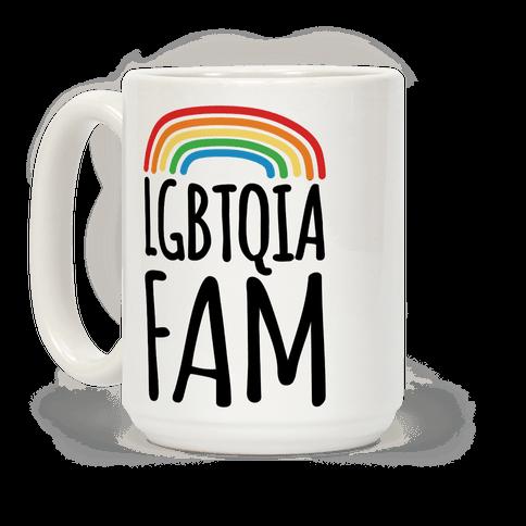 LGBTQIA FAM